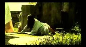 Mulher toca em Jesus e recebe  a cura