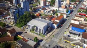 Igreja de Jesus Cristo, uma Agência Espiritual