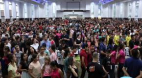 EBA – Escola Bíblica de Adolescentes (Edição 2015)