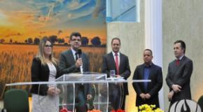 Seminário: Ministério, Sexualidade e Família com a Dra. Marisa Lobo