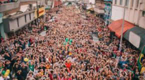 Marcha para Jesus em Joinville chega a 9ª Edição
