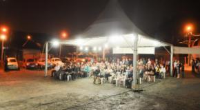 Milagres e Salvação de Almas em mais uma edição da Cruzada Abençoando Joinville