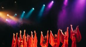 6° Encontro de Coreografias de Adolescentes leva para o palco mensagens evangelizadoras com criatividade