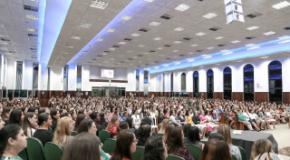 UFADVILLE promove 7ª Conferência Feminina