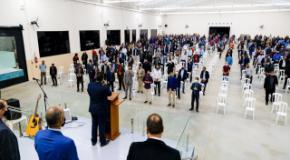 IEADJO realiza palestra para futuros diáconos e presbíteros