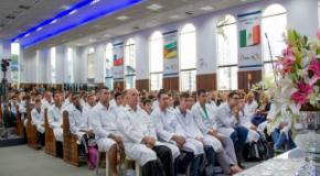 Início do mês de Junho marcado com Terceiro Batismo do Ano de 2017