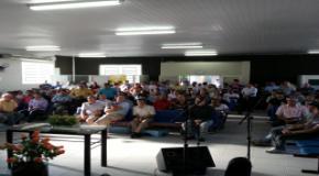 Evangelismo impacta o lado leste de Joinville/SC