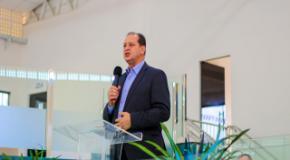 IEADJO realiza 1ª Capacitação Geral de Evangelizadores