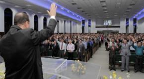 Reunião Geral de Obreiros IEADJO