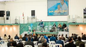 IEADJO realiza segunda capacitação para evangelizadores
