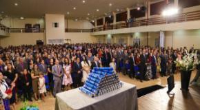 Joinville tem 11 novos Pastores Ordenados na 81ª AGE