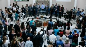 IEADJO – Bom Retiro celebra Jubileu de Diamante