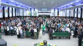 IEADJO realiza o II Congresso Discipulado para o Brasil