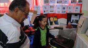 Colégio Evangélico Promove 14ª Mostra Cultural e Científica