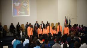 IEADJO Shalom promove 1º Congresso dos haitianos de Joinville e 3º Aniversário do Culto de Haitianos