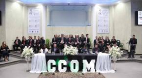 CCOM realiza formatura em cerimônia na IEADJO