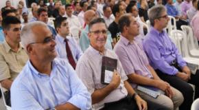 IEADJO promove Reunião/Confraternização com Dirigentes de Congregações