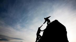 Um líder fortalecido não será vencido pelos problemas