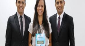 Jovens Cristãos do Nordeste visitam a IEADJO