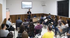 Workshop de Fotografia para voluntários da IEADJO é sucesso em mais uma edição