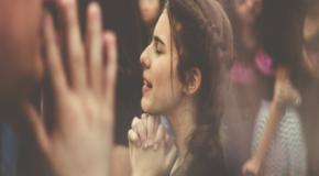 Mais de 60 adolescentes são batizados com o Espírito Santo no 17º Congresso da UNIAADJO