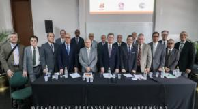 """RELEVÂNCIA: Colégio do CEEDUC é modelo para a criação da """"Rede Assembleiana de Ensino"""" da CGADB"""