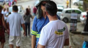 IEADJO alcança mais de 150 mil pessoas em ações de evangelização