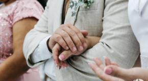 Social: IEADJO promove casamento coletivo