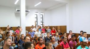 Colaboradores da IEADJO participam de cursos sobre normas de segurança e medicina do trabalho