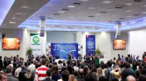 Joinville sedia a 27ª Conferência de Escola Dominical da CPAD