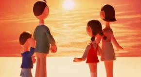 Seguindo os passos paternos