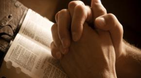 A Igreja vivendo em oração