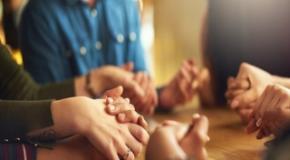 Você acredita no poder da oração?