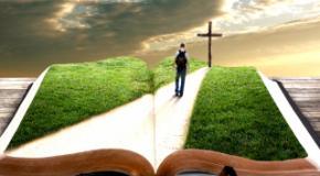 A Bíblia...