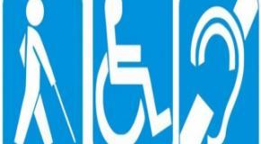 Acessibilidade e inclusão são temas de projeto abraçado pela IEADJO
