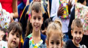 """IEADJO Social: No Dia das Crianças, milhares de famílias são alcançadas pelo """"Dia Solidário"""""""