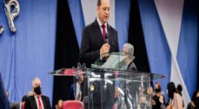 IEADJO tem 21 novos pastores