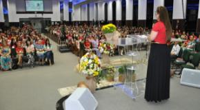 2ª Conferencia Feminina da UFADVILLE