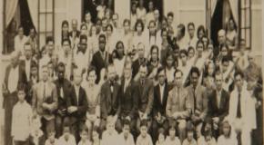 IEADJO: Primórdios da igreja na década de 1930