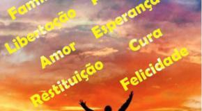 Cruzada Evangelística: Só Deus pode fazer milagres