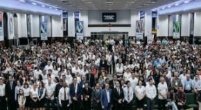 Congresso Discipulado para o Brasil reúne cerca de 4 mil participantes
