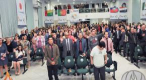 Assembleia de Deus em Joinville realiza Cruzada de Missões Siloé