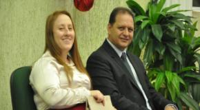 Assembleia de Deus em Joinville celebra aniversário de seu Pastor Presidente