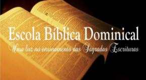 Síntese Histórica da Escola Bíblica Dominical de Joinville