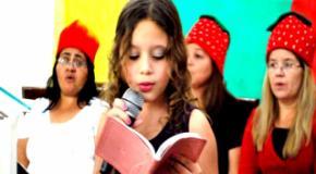 Evangelização de Crianças
