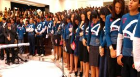 Evangelização de Adolescentes e Jovens