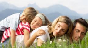 Vencendo a Degeneração da Família