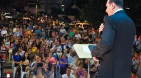Cruzada Abençoando Joinville completa cinco anos