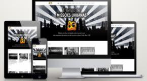 Novo Site IeadJo... Agora Responsivo...