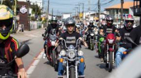 UMADJO ROAD promove 6ª Motosseata Evangelística
